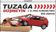 Kırıkkale M/S Garage Oto Ekspertiz