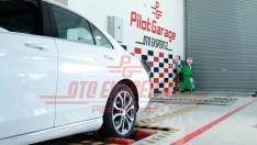 İzmir Karşıyaka Pilot Garage Oto Ekspertiz