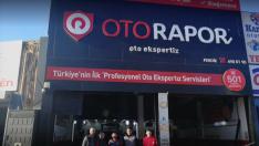Gaziemir Otorapor Oto Ekspertiz