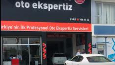 Çiğli Otorapor Oto Ekspertiz