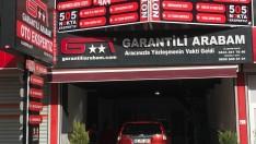 Alaşehir Garantili Arabam Oto Ekspertiz